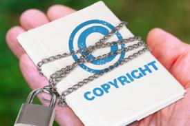 Library's Copyright Support Services