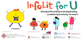Information Literacy – InfoLit For U MOOC